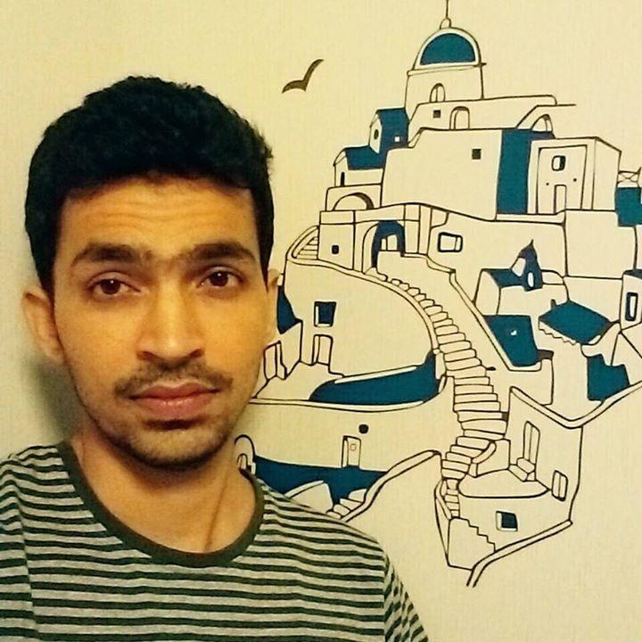 Avatar of user Ravi Voseta