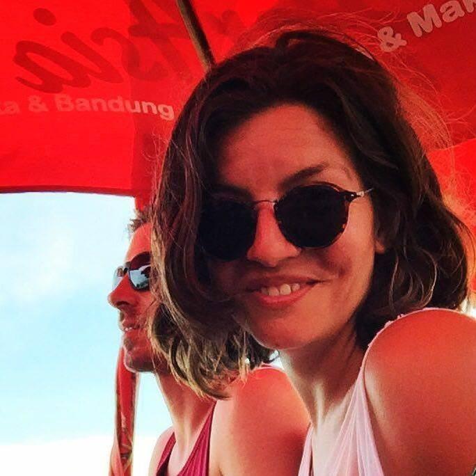 Go to Sandrine Landrix's profile