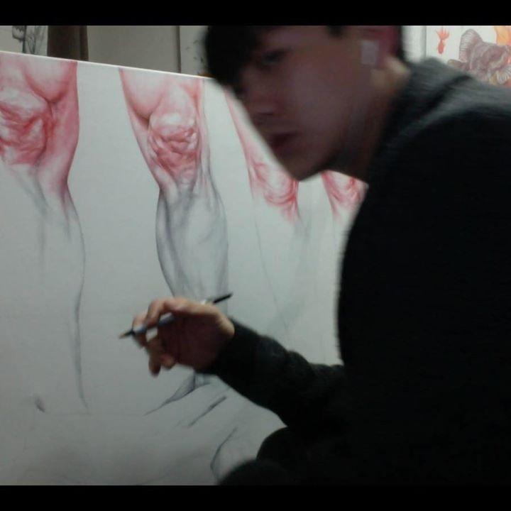 Avatar of user sangyoon Jeong