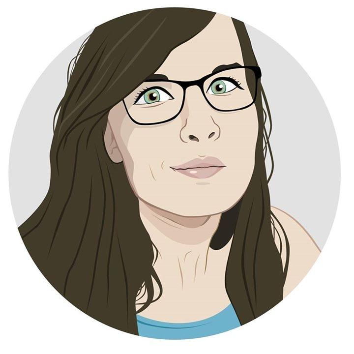 Go to Arleta Krówka's profile