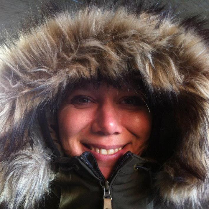 Go to Helen Gauperaa's profile