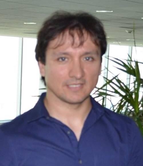 Avatar of user Williams Mariscal