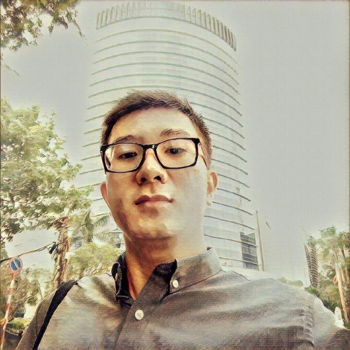 Avatar of user Minh Lâm