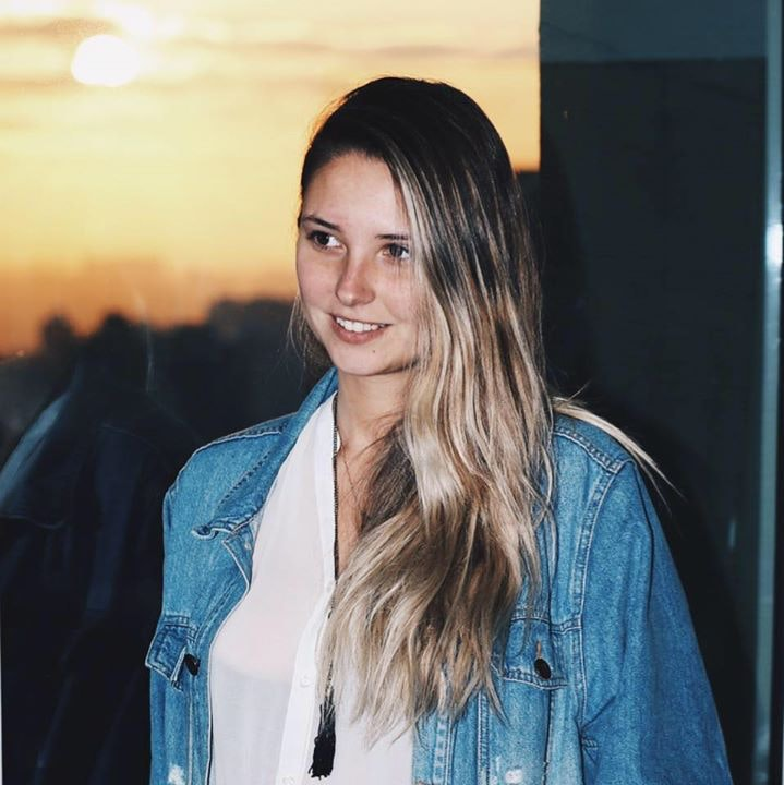 Avatar of user Fernanda Tlusty