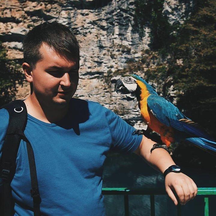 Go to Artem Bryzgalov's profile