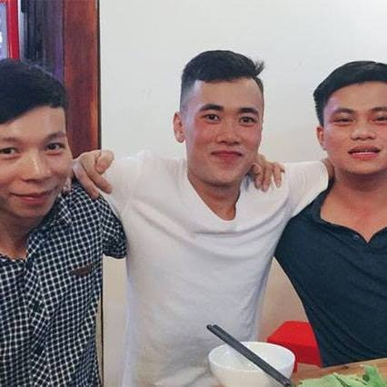 Go to Thụ Nguyễn Văn's profile