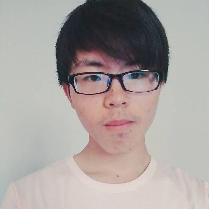 Go to 敬鈞 黃's profile