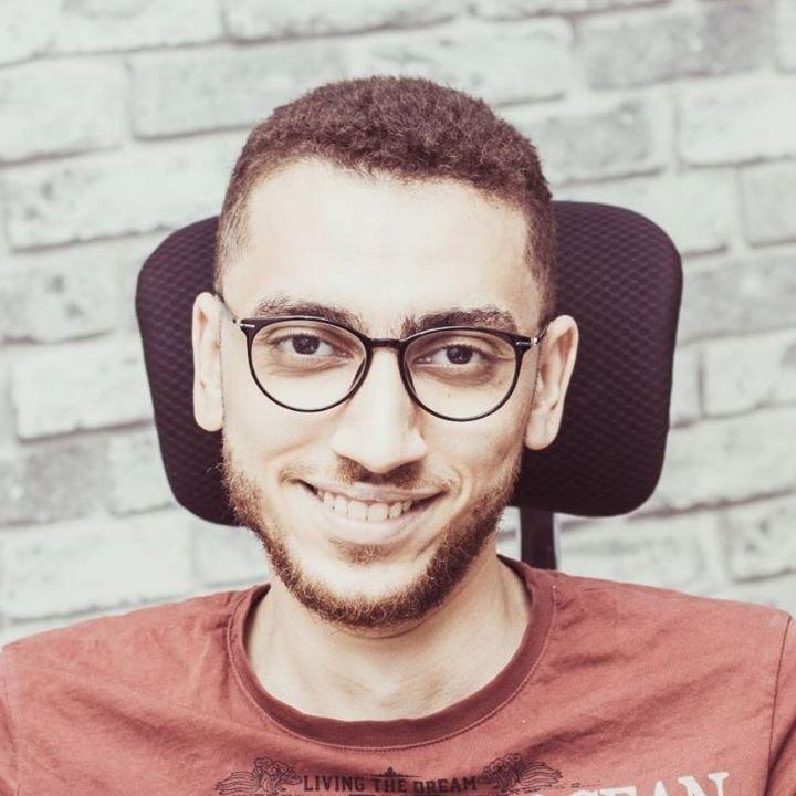 Go to Fouad Badawy's profile
