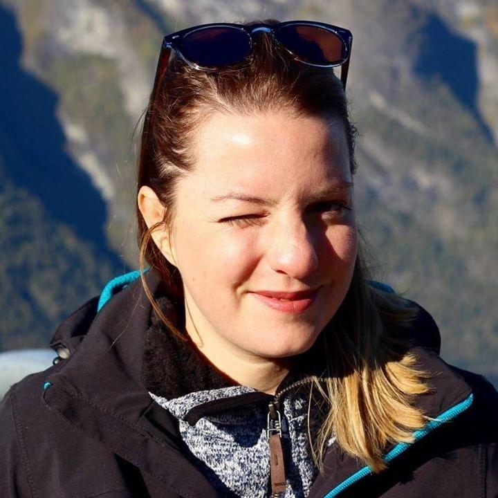 Go to Lili Lieber-Lövei's profile