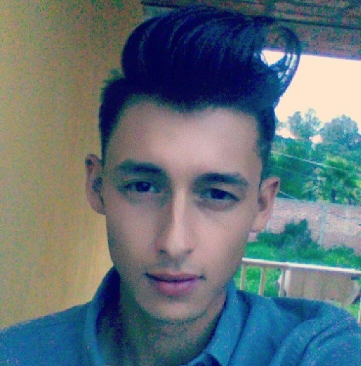 Avatar of user Christopher Mejia