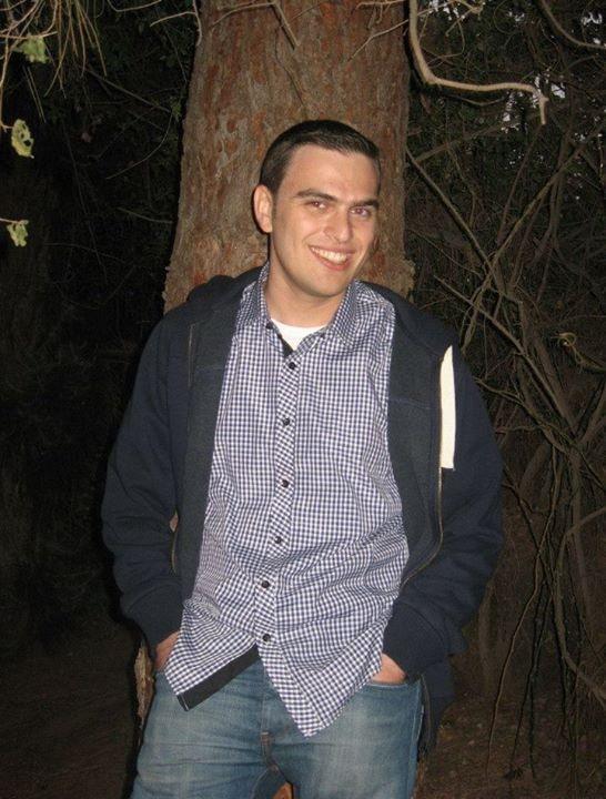 Avatar of user Leonid Shlafman