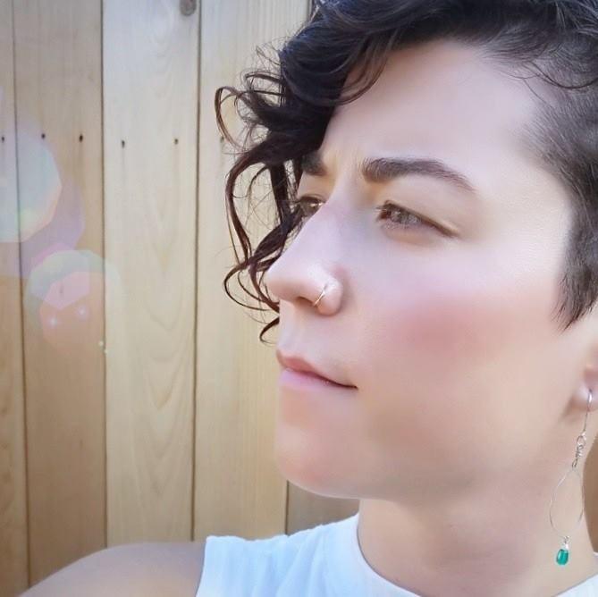Avatar of user Maggie Murphy