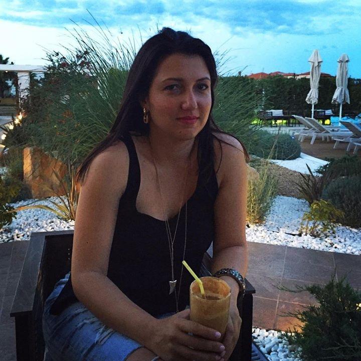 Go to Tanya Mihailova's profile