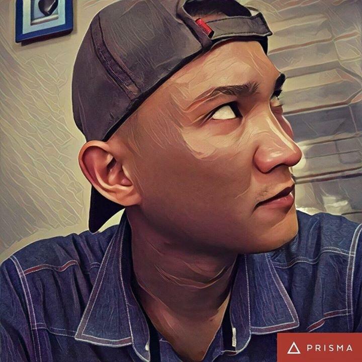 Avatar of user Reza Rambe