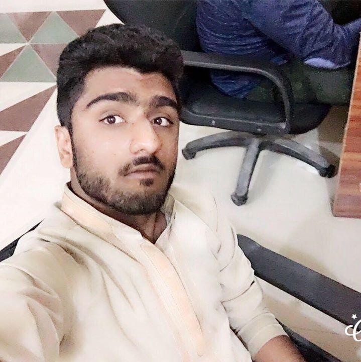 Avatar of user Zohaib Ahmad