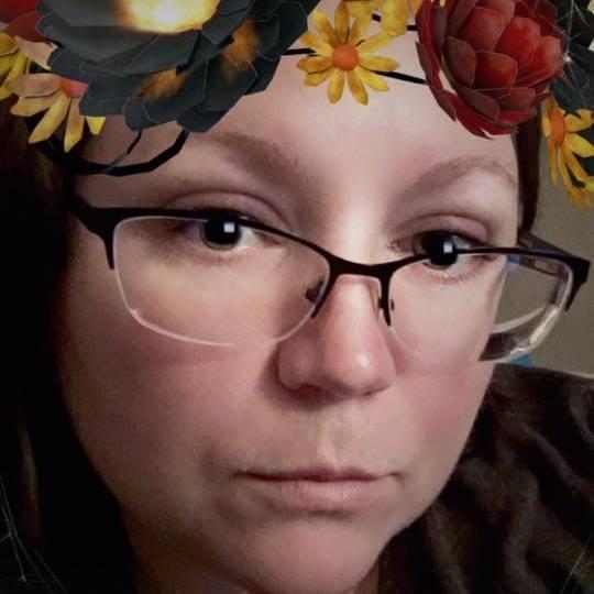 Avatar of user Jennifer Burden