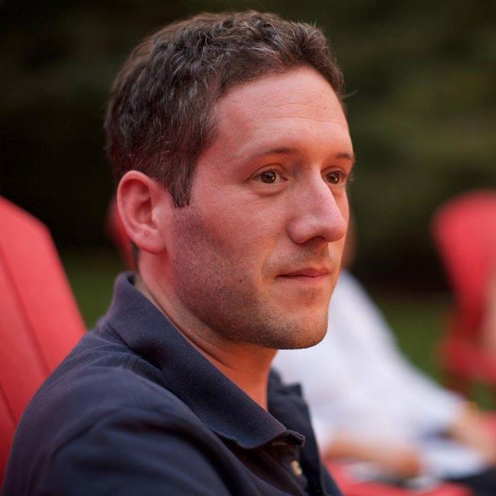 Avatar of user Aaron Dunn