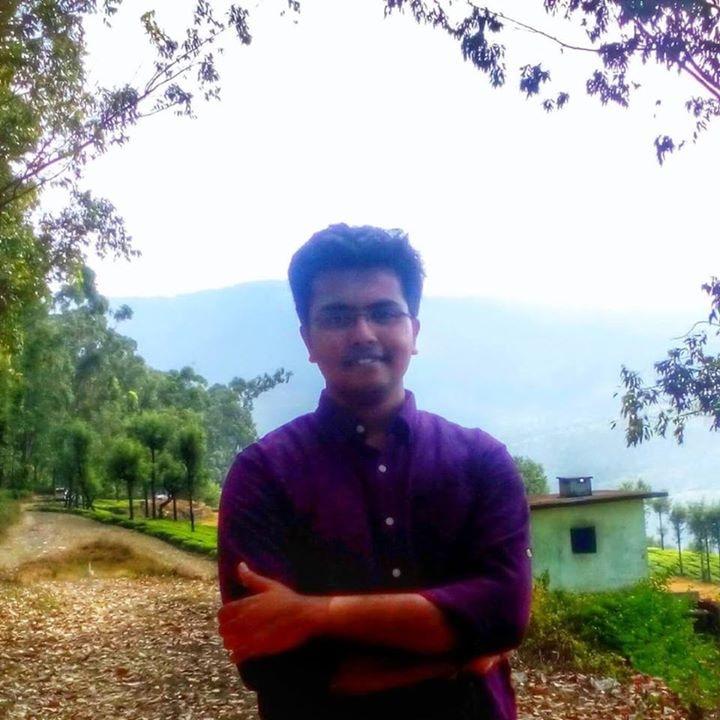 Go to Bala Krishnan's profile