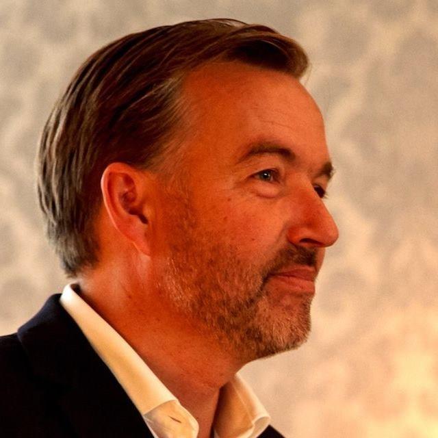 Avatar of user Eric Jan van Dorp