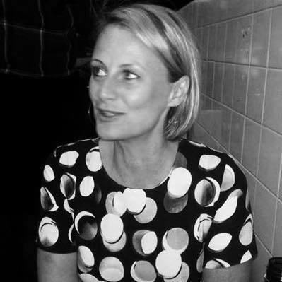 Go to Claire Twigge-Molecey's profile