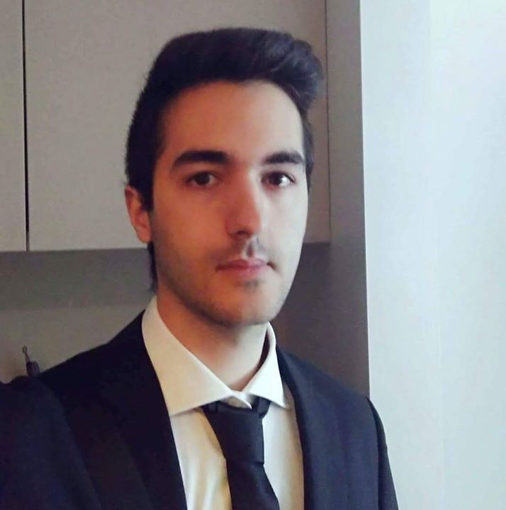 Go to Alberto Montalesi's profile