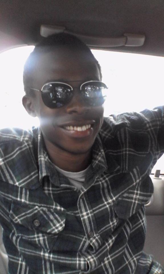 Avatar of user Alex Njuguna