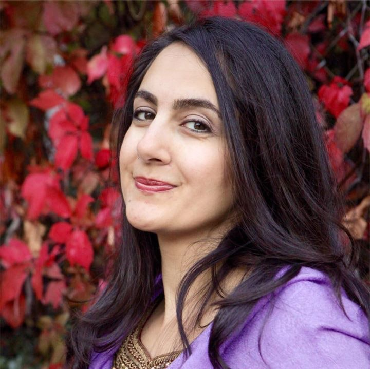 Go to Bahareh Hosseini's profile