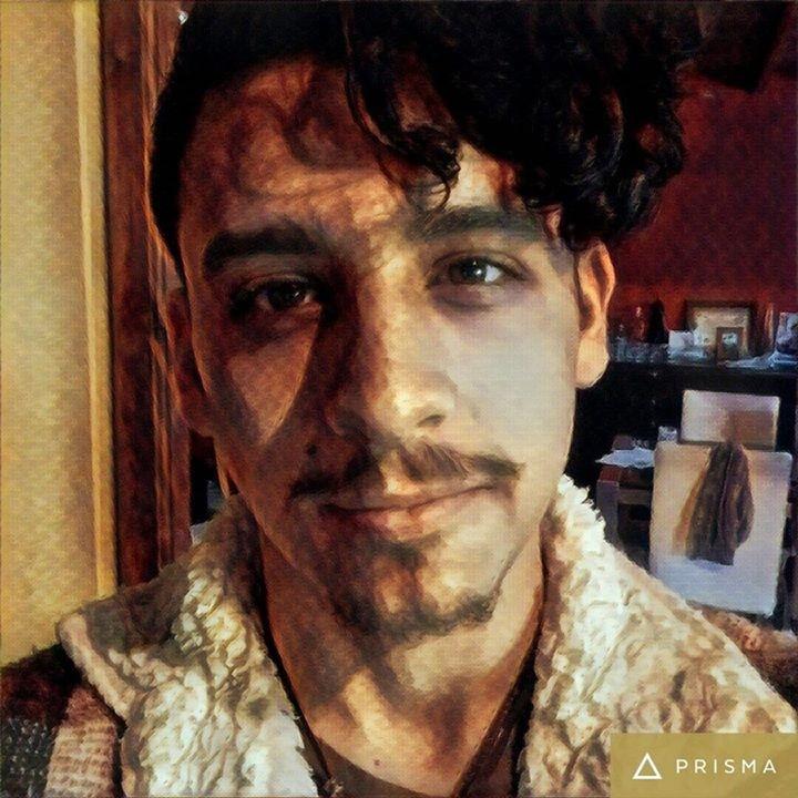 Go to Daniel Haberkon's profile