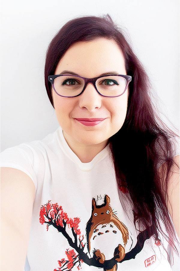 Go to Mirka Voláková's profile