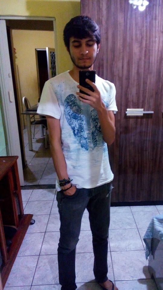 Go to Matheus Ramos's profile