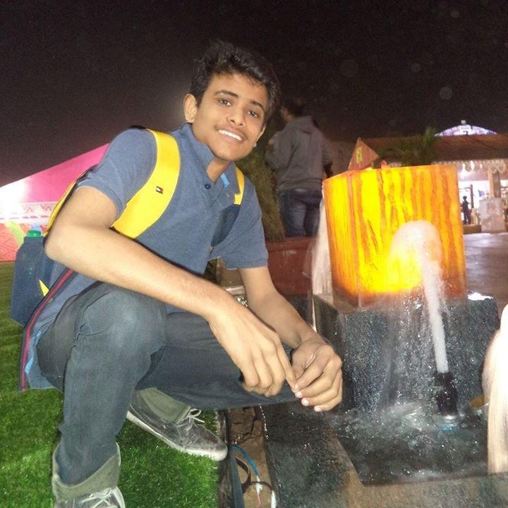 Go to Rahul Suthar's profile