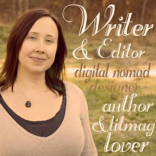 Avatar of user Rachel Thompson