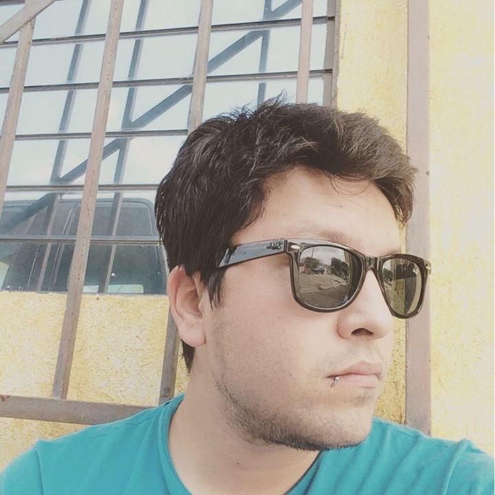 Go to Carlos Michael Prieto Mantilla's profile