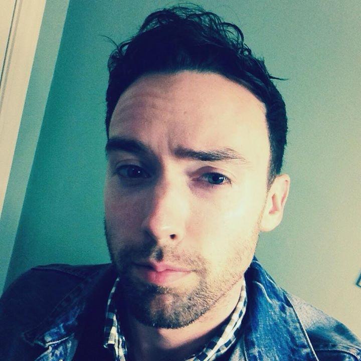 Avatar of user Zach McClary
