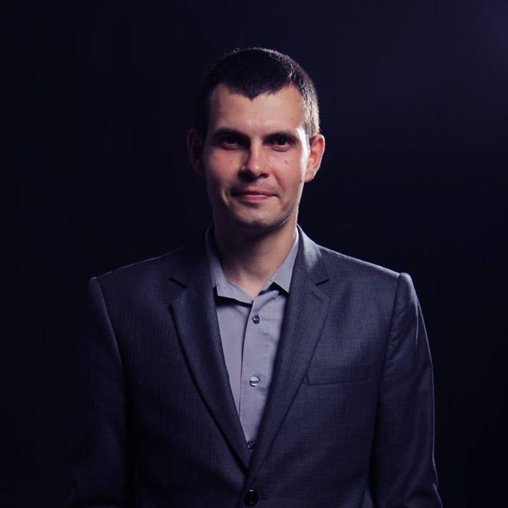 Go to Руслан Суббота's profile