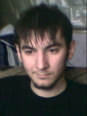 Avatar of user Pavel Slajnev