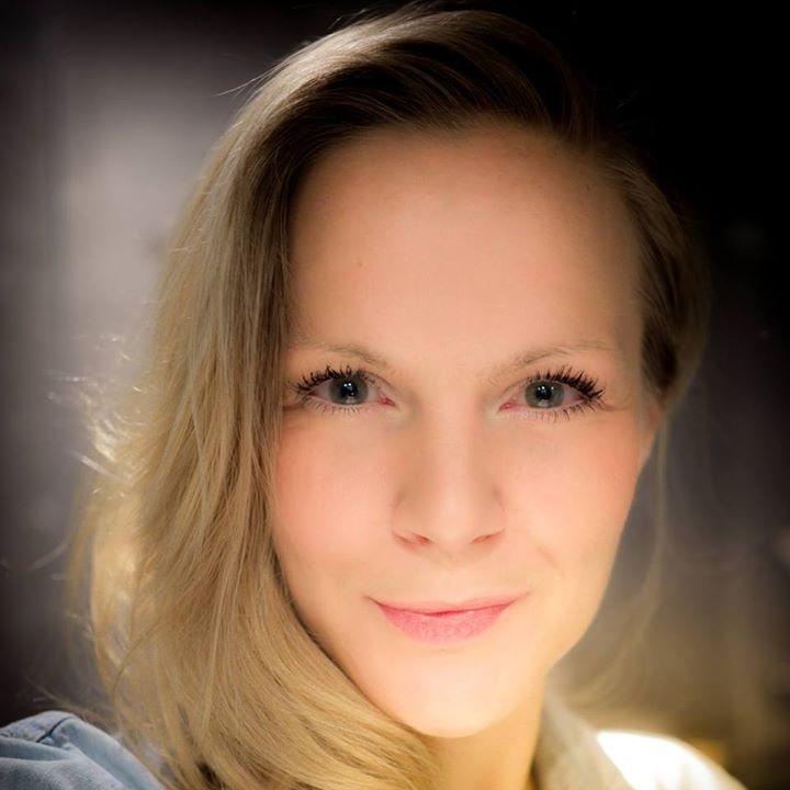 Go to Stephanie Reinicke's profile