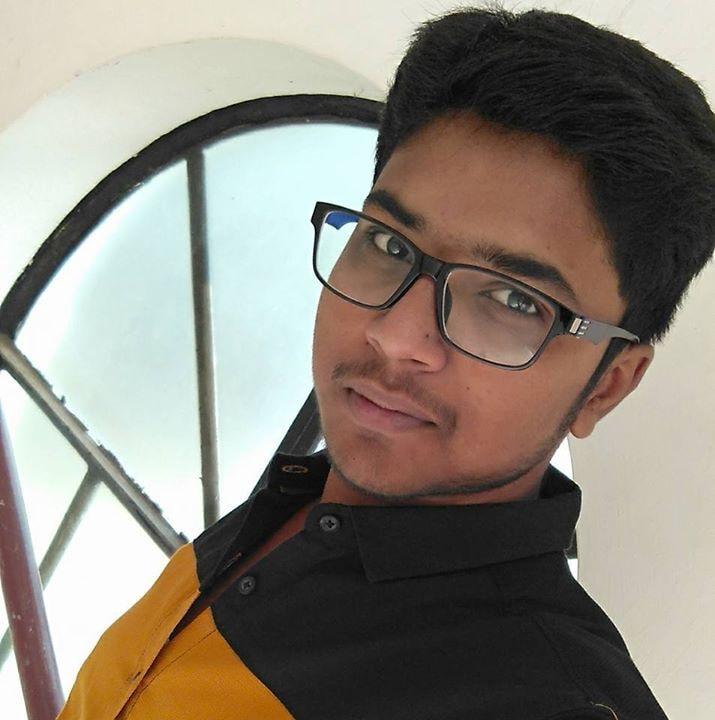 Avatar of user Dinesh Balaji Saravanan
