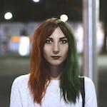 Avatar of user Alice Moore