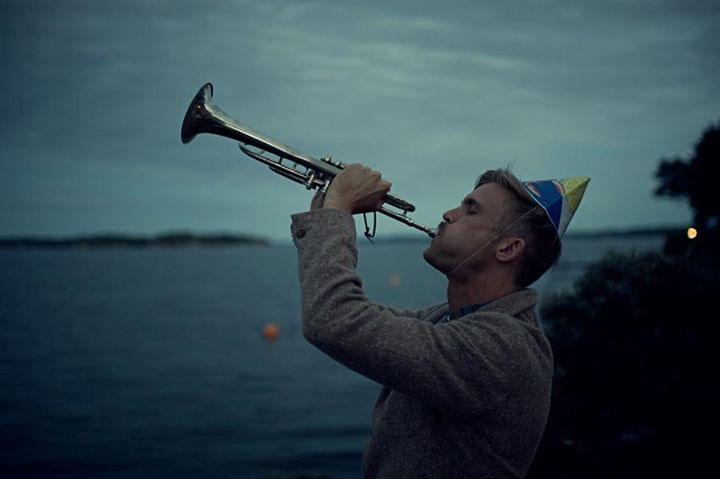 Go to Magnus Björk's profile