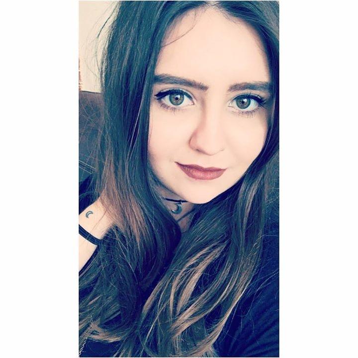 Go to Gina Evans-Forte's profile
