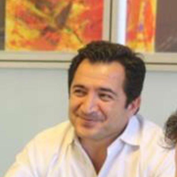Go to Ömer Deveci's profile