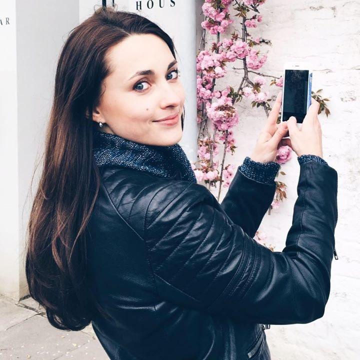 Avatar of user Katya Jackson