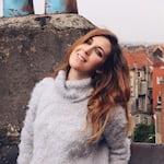 Avatar of user Carlota Vidal