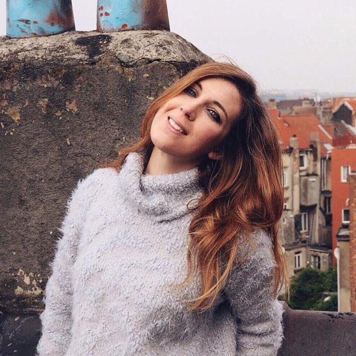 Carlota Vidal
