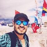 Avatar of user Josue Isai Ramos Figueroa