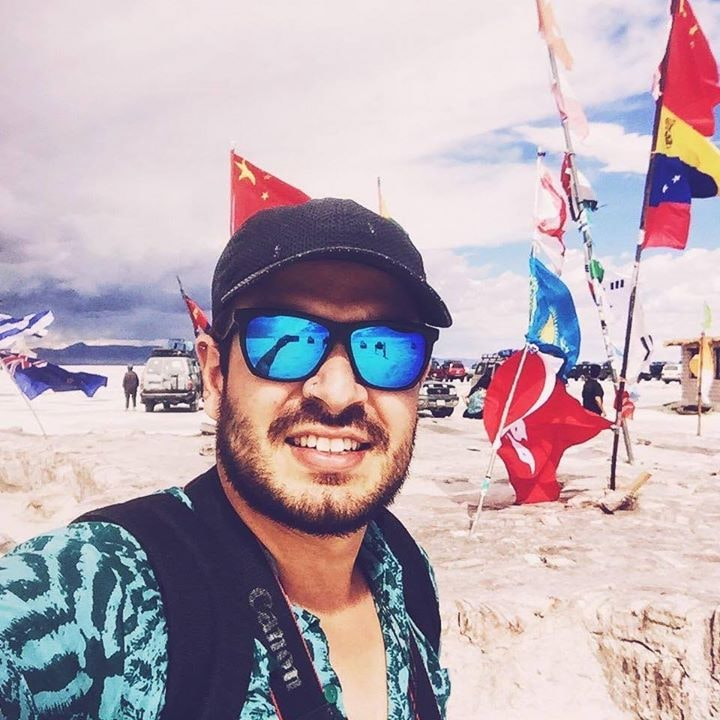 Go to Josue Isai Ramos Figueroa's profile