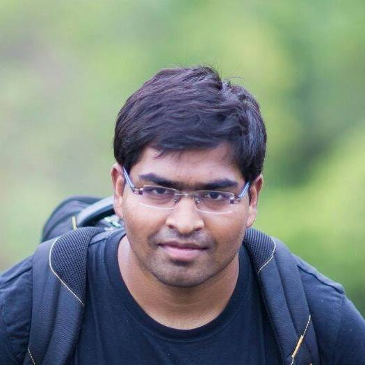 Go to K.chandan Sarvagnya's profile