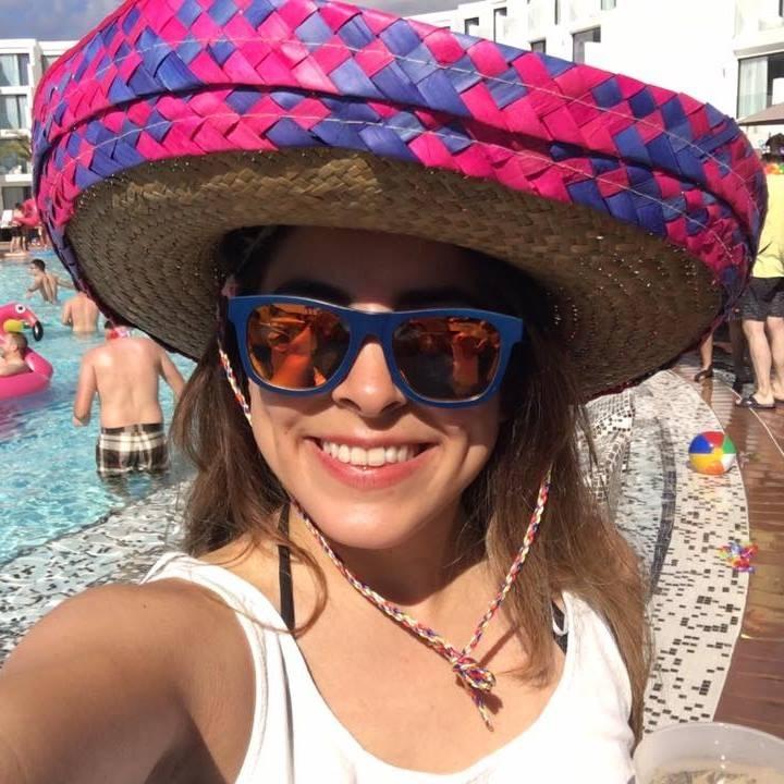 Go to Stef Díaz's profile