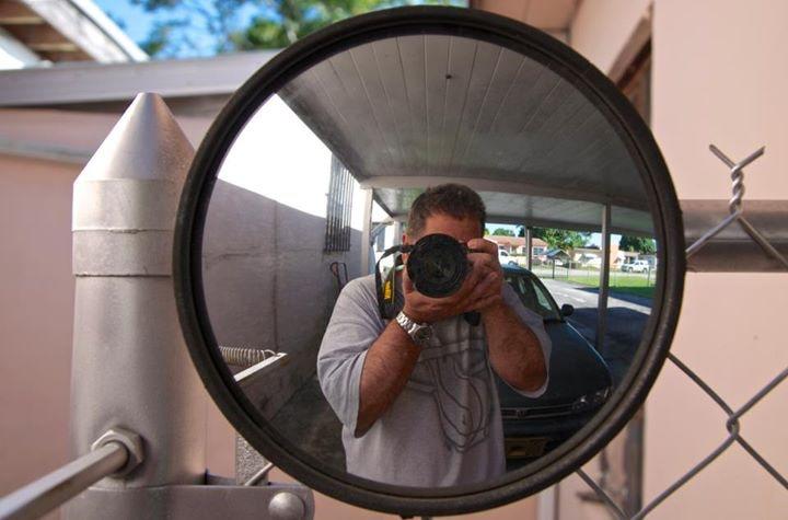Avatar of user Carlos Quintero